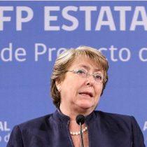Gobierno retira urgencia simple a proyecto que crea AFP Estatal
