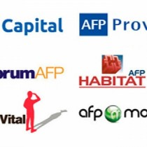 Los fondos más riesgosos del sistema de AFP cerraron el año con la mayor rentabilidad desde 2009