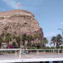 Arica: fusión cultural en su máxima expresión