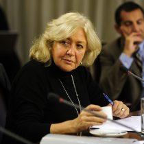 """Mónica González: """"Me gustaría saber cuánto le paga la USS a su rector Hugo Lavados, ex ministro DC y lobbista para obtener beneficios fiscales"""