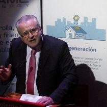 Ministro Pacheco tiene nueva razón para celebrar: