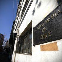 Gobierno  interviene Gendarmería por sueldos y pensiones desmedidas