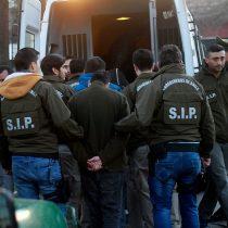 Seguridad ciudadana en Chile: el estado de ceguera permanente