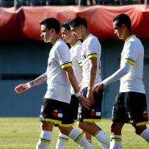 Un deslucido Colo Colo solo rescata un empate ante Ñublense en su debut en Copa Chile