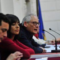 Senador Tuma rechaza determinación de mesa directiva del PPD respecto a candidatos a concejales