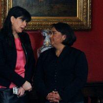 Solange Huerta: