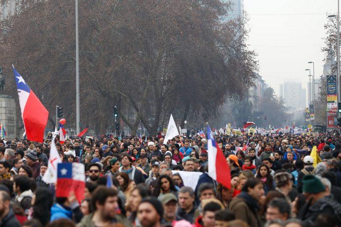 Citigroup alerta de inminente crisis global de sistemas de pensiones y estima que proyecto de AFP estatal en Chile es algo