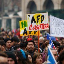 Cepal entra en el debate tras masivas críticas a las AFP: