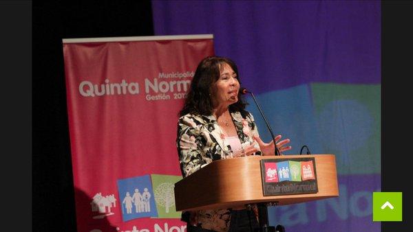 Alcaldesa DC de Quinta Normal investigada por malversación de $700 millones en programas escolares