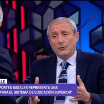 Rector Valle: