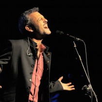 """Concierto de Alexis Venegas en """"Sesiones de invierno"""" en Fundación Cultural de Providencia, 21 de julio"""