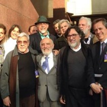 Directores y guionistas celebran aprobación unánime de Ley Ricardo Larraín