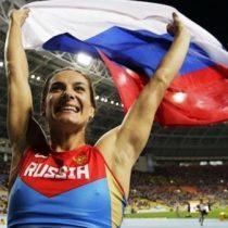 Rusia acusa a Federación Internacional de Atletismo de ser