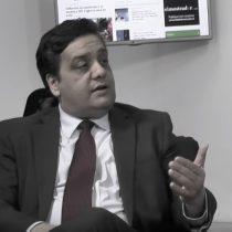 [Archivo] La Mesa: David Bravo advirtió una explosión del sistema de pensiones chileno si no se hacen cambios