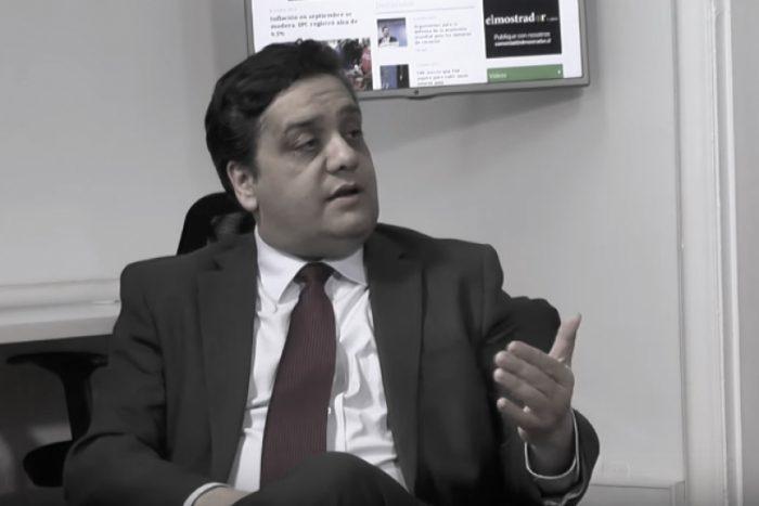 David Bravo y reforma a las pensiones: