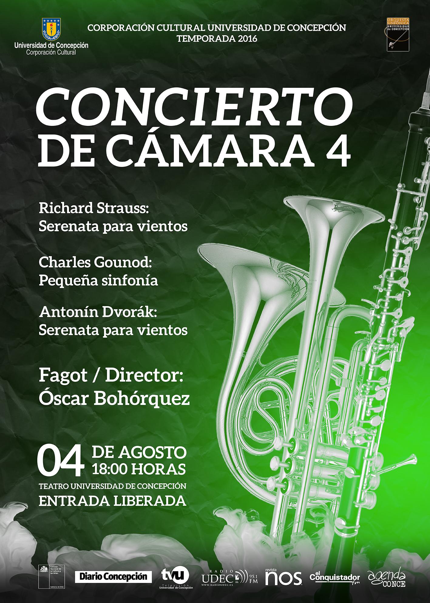 CC4 Afiche