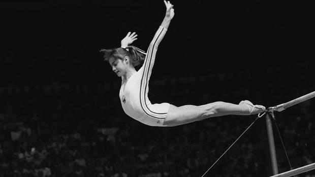 El primer 10 olímpico en gimnasia: a 43 años de la perfección de Nadia Comaneci