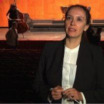 Concierto de Orquesta de Cámara de Chile en Teatro Municipal de Ñuñoa, 15 de julio. Entrada liberada