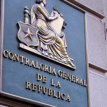 Contraloría remueve a jefe de unidad que visó las jubilaciones de Gendarmería