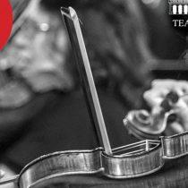 Diálogos de música: Grandes historias del viejo continente en Teatro Municipal de Santiago, 27 de julio. Entrada liberada