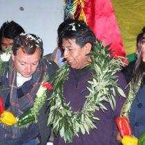 Canciller boliviano llega a Arica y se encuentra con rechazo transversal chileno