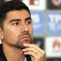 David Pizarro no jugará este martes ante Vasco da Gama por Copa Libertadores