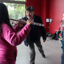 Jóvenes flautistas se reunirán en el XIII Encuentro de Flauta del Sur del Mundo en Villarrica