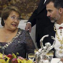 Reformas o no reformas, Chile sigue acaparando las inversiones españolas en la región