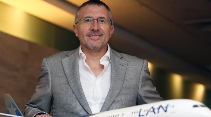 Petrodólares al rescate de Latam Airlines y el mercado celebra operación de los Cueto