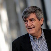 Escalona critica abultada pensión de esposa de Andrade y apoya su paso al Tribunal Supremo