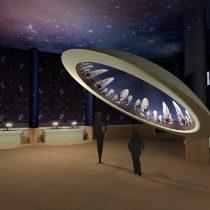 Construirán en Chile el espacio interactivo más grande de Latinoamérica dedicado a la astronomía