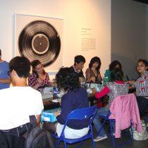 Vacaciones de Invierno: Talleres gratuitos para crear arte en la oscuridad en Sala del Museo Nacional de Bellas, 15 al 23 de julio