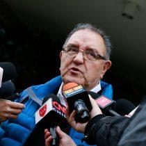 Huenchumilla critica mesa de diálogo de La Araucanía: