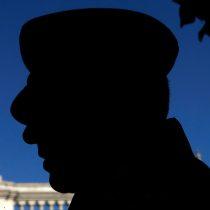 Gendarmes inician paro nacional en medio de crisis de la institución