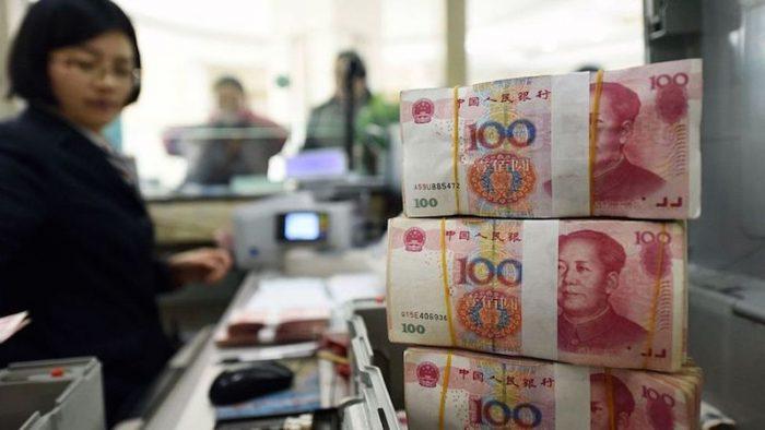 Economía mundial a la deriva: evita lo peor pero sigue lenta