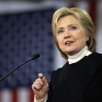 Clinton dobla a Trump en dinero disponible para campaña en EE.UU.