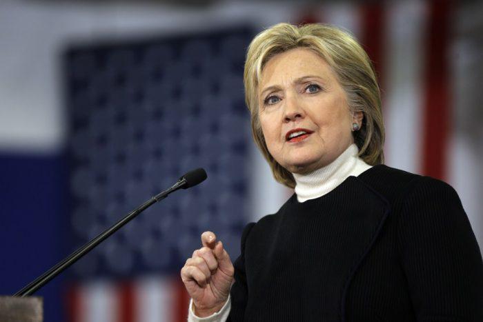 Los ricos se aprestan a una mayor presión fiscal si gana Clinton