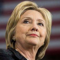 FBI resucita el escándalo de los correos de Clinton a 11 días de los comicios
