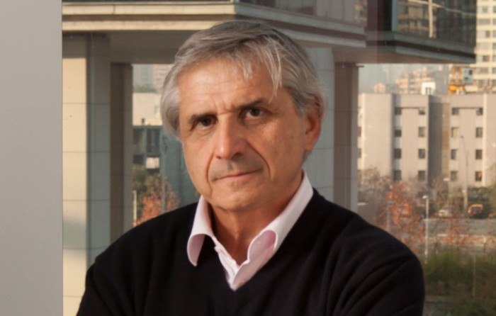 Eugenio Tironi:
