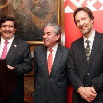 La Cámara Chileno Peruana de Comercio tiene nueva cara