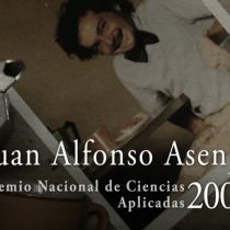 Vea aquí un nuevo capítulo de Mentes Brillantes: Biólogo y matemático Juan Alfonso Asenjo