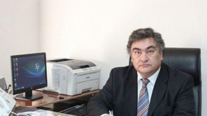 En medio de crisis ministra de Justicia nombra a Jaime Rojas (PPD) como nuevo Director de Gendarmería