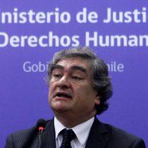 Nuevo director de Gendarmería aclara sumario administrativo  por doble contrato en 2009