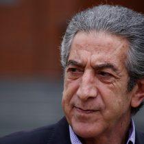 Jorge Tarud (PPD) respalda a Guillier por cuestionamiento al gobierno: