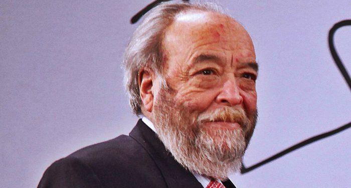Fallece Juan Agustín Figueroa, abogado, ex ministro de Aylwin, ex presidente de la Fundación Neruda y uno de los socios fundadores de El Mostrador [Actualizada]
