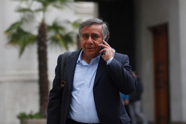 Juan Andrés Lagos: