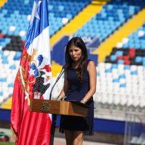 Fiscalía reformalizó a la alcaldesa de Antofagasta por fraude al Fisco y negociación incompatible