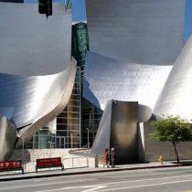 Los Ángeles: primera parte de un viaje por la costa oeste norteamericana