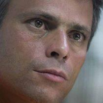 Defensa de Leopoldo López confirma que audiencia de apelación será el jueves
