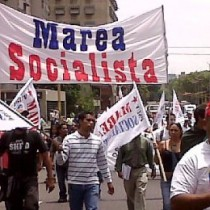 Corriente chavista exige que se celebre el revocatorio contra Maduro